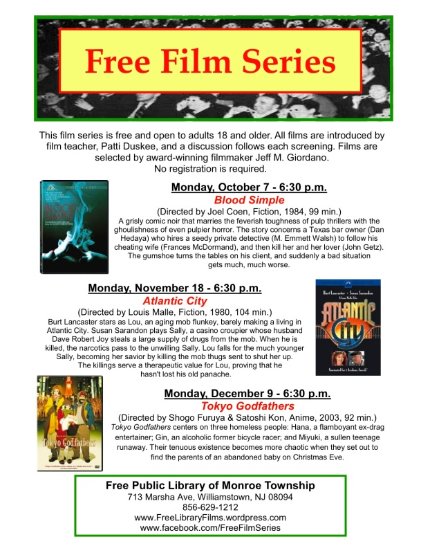 Film Series Fall 2013-pic